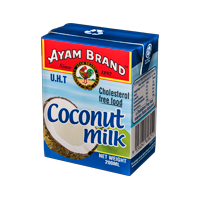 Coconut Milk 200ml